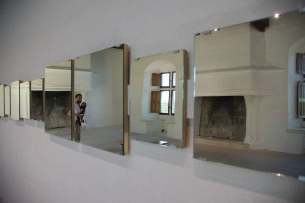 Collection Philippe Méaille – Mirror Piece 1965