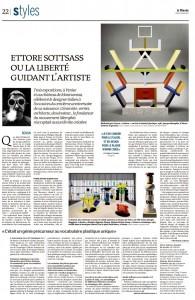Le Monde 18 mai 2017