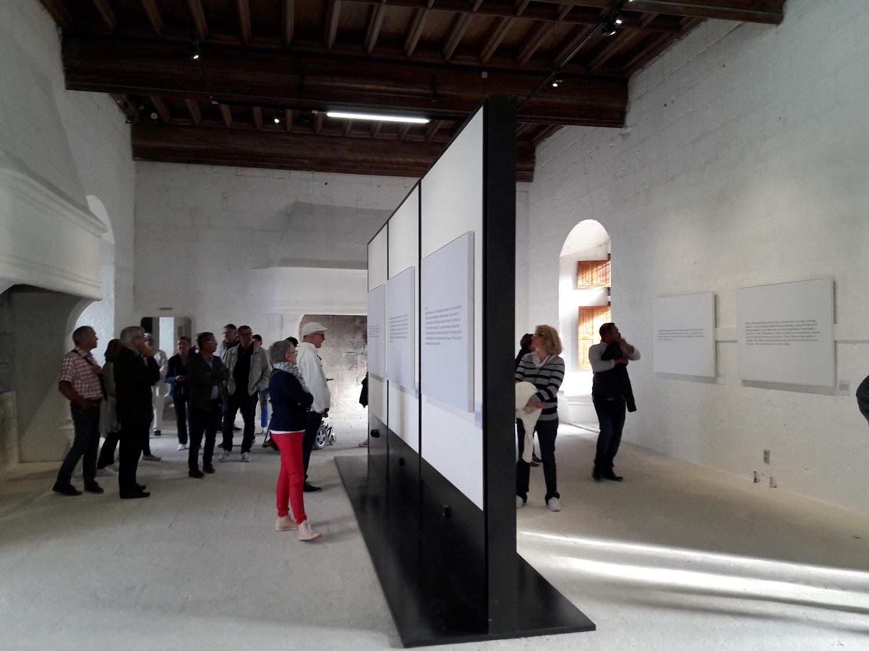 Art & Language Château de Montsoreau-Musée d'art contemporain